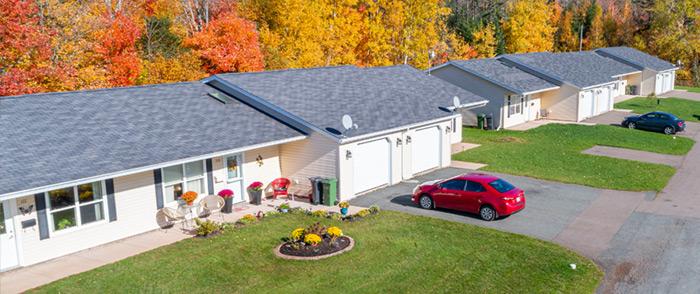 summerside senior rentals